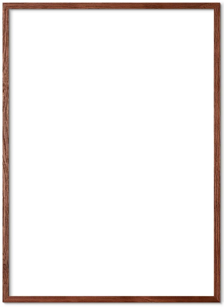 Brun-Plakatramme-50x70